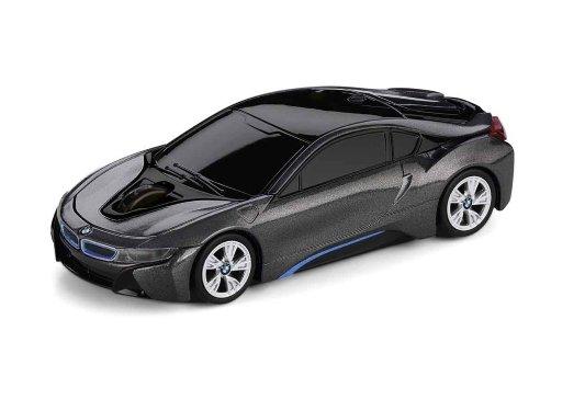 Компютърна мишка BMW i8